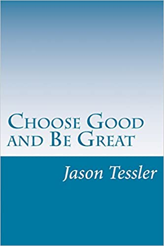 Book Choose Good and Be Great: The Daily Journal That Turns Mental Struggles Into Mental Victories