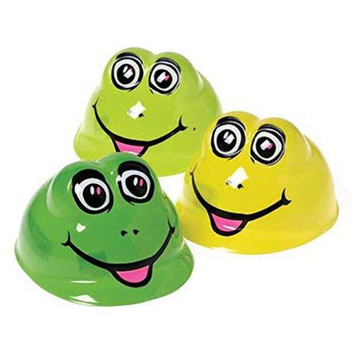 Frog Hats (1 Dozen) - Bulk Dozen Frog