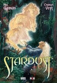 Stardust - O Misterio Da Estrela