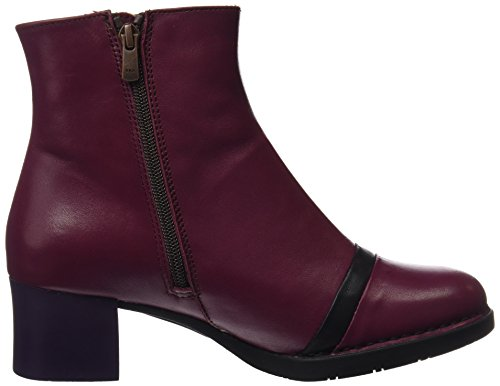 outlet marketable buy cheap real Art Women's Bristol Ankle Boots Purple (Star Cerise-black) discounts with mastercard for sale discount low shipping fee ZjqMSMxTS