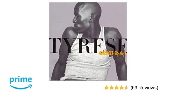 Tyrese tyrese amazon music stopboris Image collections