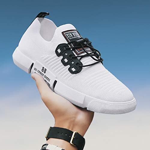Shoes Men NANXIEHO Trend Winter Autumn Breathable and Sneakers Leisure Comfortable OXBqB4xw