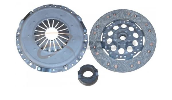 MILPAR Kit de embrague A4 (8D2, B5) 1.9 TDI/A4 (8e2, B6) 1.9 TDI: Amazon.es: Coche y moto