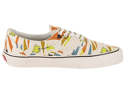Skate White Multi Era Island Beach Men Shoe 9 Women US SF 5 8 Vans Unisex US Island Beach zx0FF8