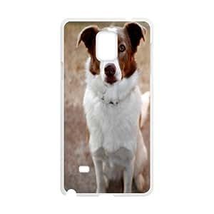 Samsung Galaxy Note 4 N9100 Phone Case Dog P78K788815