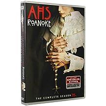 American Horror Story: Season 6 Roanoke (DVD, 2017, 3-Disc Set) LaMarca
