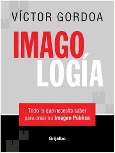 libro imagologia victor gordoa