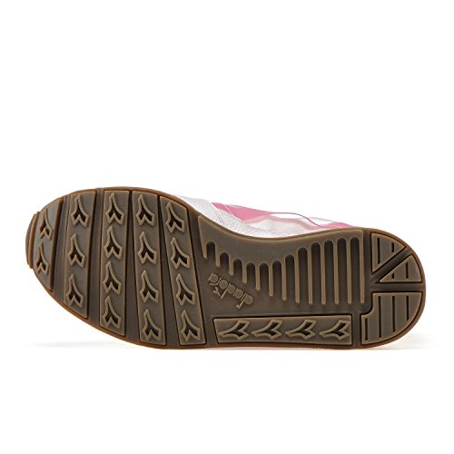 per Rosa H Androsace Donna Camaro 50164 Diadora Heritage W Sneakers qBw1ARAxX