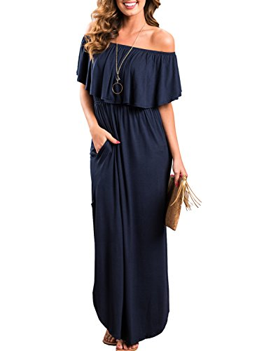 nice maxi dresses for parties - 2