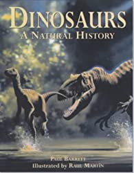 Dinosaurs: A Natural History (National Geographic)