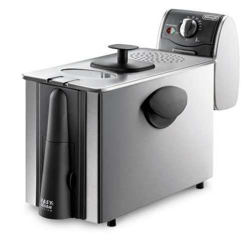 dual zone deep fryer - 2