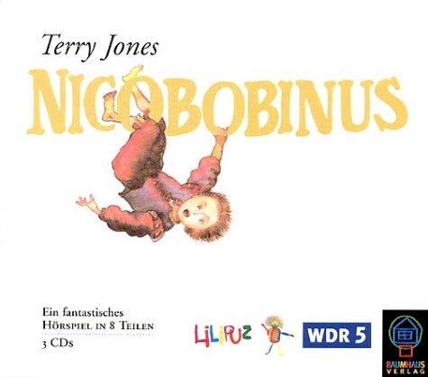 Nicobobinus CD-Box