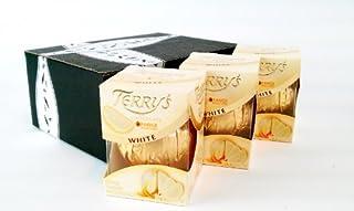 Terrys White Chocolate Orange In A Gift Box 617 Oz Orange