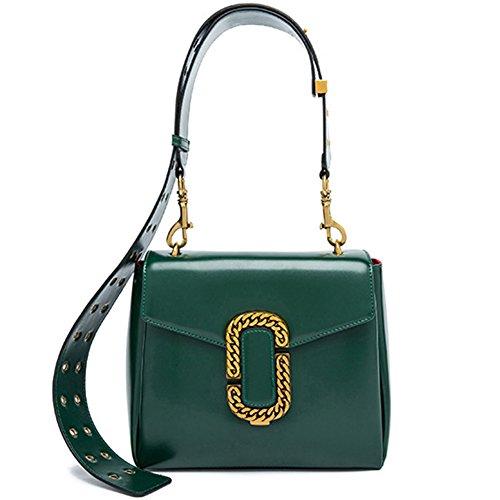 l'épaule à porter pour Green à Macton Sac femme pXApqYw