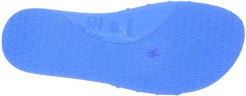 Erwachsene F23708 1063 Turquoise amp; Scholl POP Pantoletten Unisex Türkis Clogs qvRxOtn