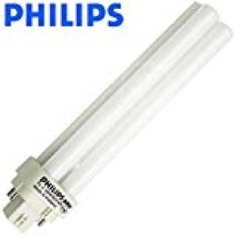 827 neu PL-C 26 W 1 Stück L-Lampe Philips TC-D
