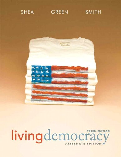 Living Democracy, Alternate Edition (3rd Edition)