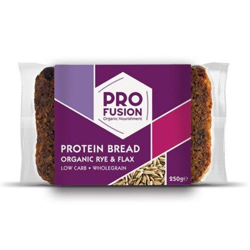 Fusion Breads