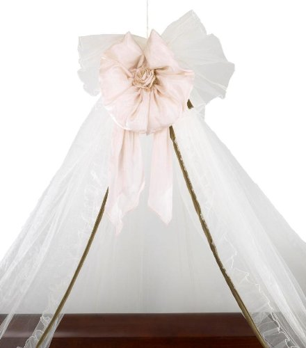 Cotton tale designs Mosquito Net, Lollipops and Roses by Cotton Tale Designs