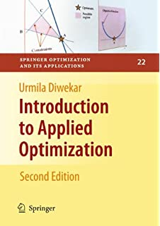 Introduction to Nonlinear and Global Optimization: 37 (Springer Optimization and Its Applications)