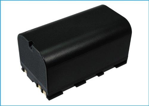 Cameron Sino 4400 mAh Li-ion High-Capacity Replacement Batteries for GEOMAX ZT80+, Stonex R6, Leica ATX1200, GRX1200, Piper 100, Piper 200, fits GEOMAX ZBA200, ZBA400, Leica 724117 by Cameron Sino (Image #4)