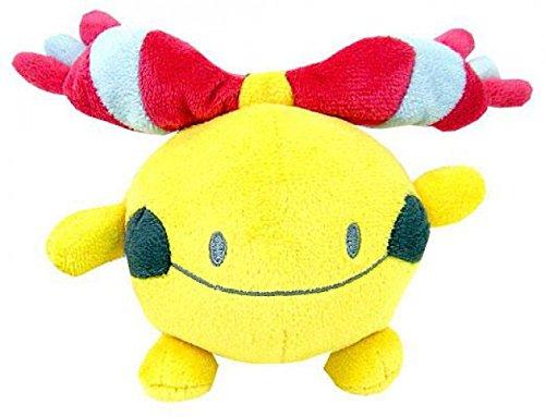 Jakks Pacific Pokemon Series 5 Chingling 5-Inch Plush