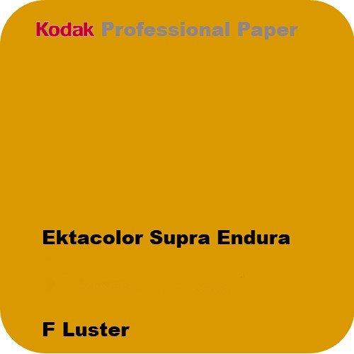 Kodak Professional Supra Endura VC Digital Paper Glossy (5
