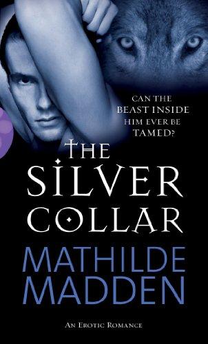 The Silver Collar (Black Lace) (Collar De Christian Grey)