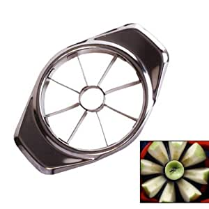 SODIAL(R) Apple Corer and Wedger