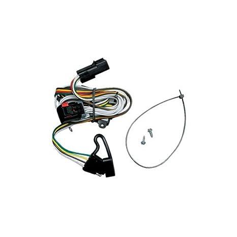 2003 Dodge Grand Caravan Trailer Wiring | Wiring Diagram on
