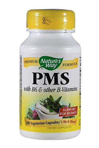 Natures Way Vitamin B Vitamins Capsules product image