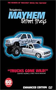 Teckademics: Mayhem - Street Trucks [Import]