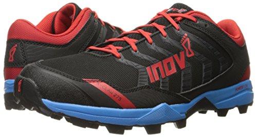Inov-8 X-Claw™ 275-U Trail Runner, Black/Blue/Red, 10 M US by Inov-8 (Image #6)