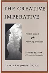 The Creative Imperative Paperback