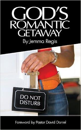 Book God's Romantic Getaway