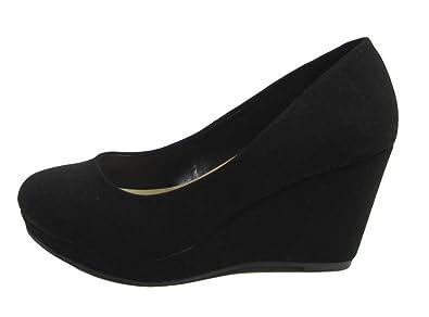 Amazon.com: City Classified Mark Thomas Mary Jane Zapatos de ...