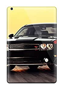 nazi diy 3046303J98851571 Premium Ipad Mini 2 Case - Protective Skin - High Quality For Dodge Challenger