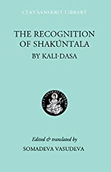The Recognition of Shakuntala (Clay Sanskrit Library)