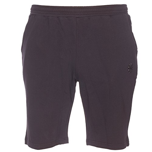 Cortos Gran Ahorn Negro Bermudas o Algod Tama Pantalones dtOqxd