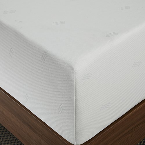 Sleep Innovations Shiloh 12-inch Memory Foam Mattress, Full