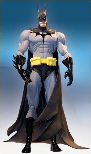 Identity Crisis Batman Action Figure