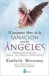 Pequeño libro de sanación con los ángeles: Primeros auxilios desde los reinos celestiales