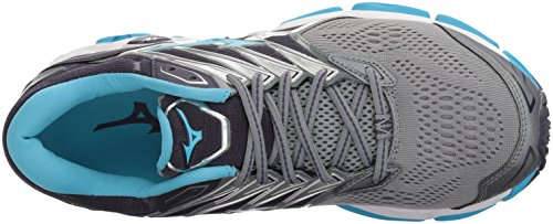 Running Horizon Monument Aquarius 2 Wave Mizuno Women's Shoe qav1IRW7xw