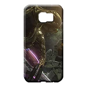 samsung galaxy s6 Eco Package PC Pretty phone Cases Covers cell phone skins arbiter master chief