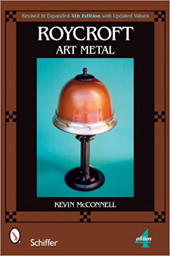 Roycroft Art Metal