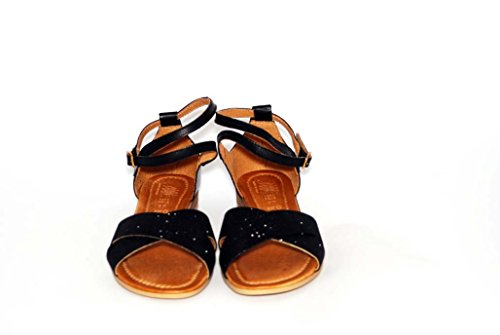 Leder 8281 RIPA shoes Schuhe Sandaletten Damen 09 Sandalen aus Efq8gZw