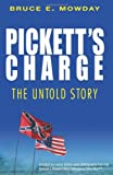 Pickett's Charge, Bruce Mowday, 1569805083