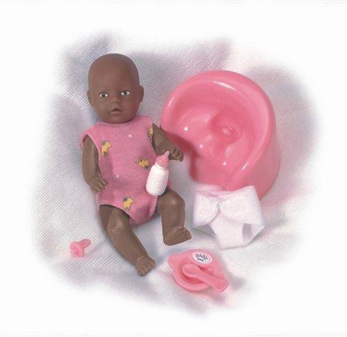 baby born schwarz