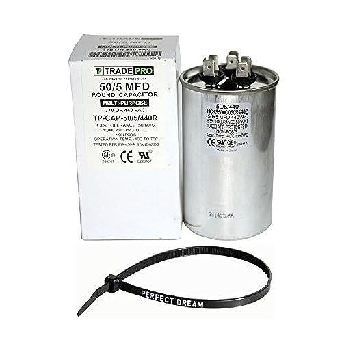 Ac Run Capacitor Replacement Amazon Com
