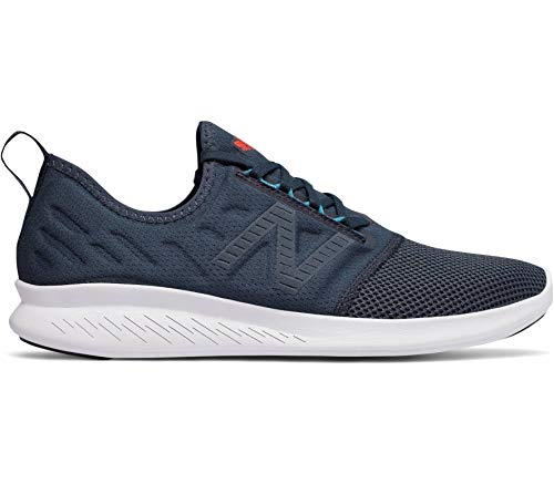 dunkelblau Balance Coast New Sneaker Fuel V4 Herren Core Owy08qC